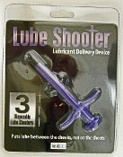 purple lube shooter