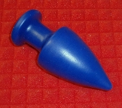 Model SPD3.0 - 3 Inch Diameter Super Retention Silicone Nozzle