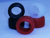 1 inch silicone cock ring