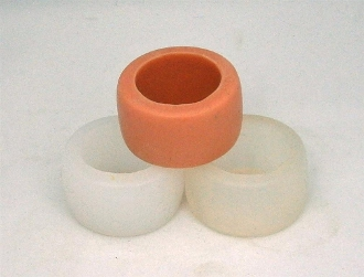 silicone ring 1 5/16""