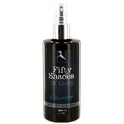 Fifty Shades of Grey Antibacterial Cleaner 3.4 OZ