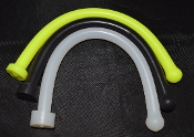 "BT 16-12mm  9"" Ball Tip Sound #05 FLUORESCENT GREEN SOLID RTS"